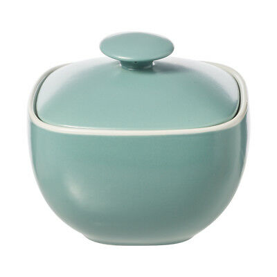 NEW Nambe Pop Sugar Bowl Ocean