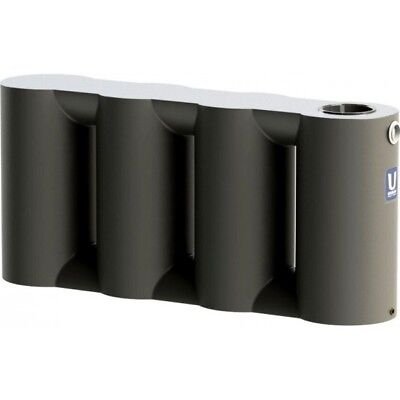 Urban 1200 litre slimline water tank - hyget pump and pump controller