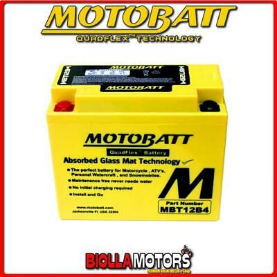 Mbt12B4 Batteria Motobatt Yt12B-Bs Agm E06016 Yt12Bbs Moto Scooter Quad Cross