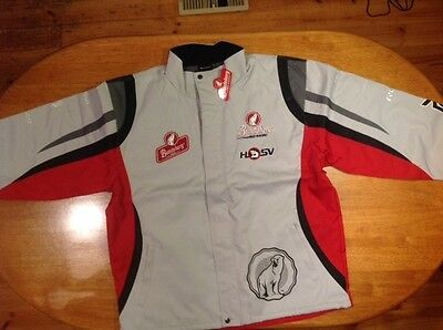 HSV Racing Jacket