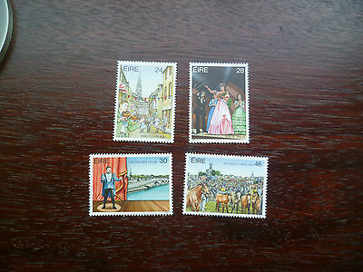 Ireland Stamps : 1987 Festivals MNH
