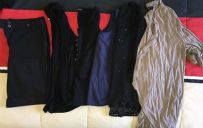 Ladies 6 x Pre Owned Size 14 Clothes. Good Condition