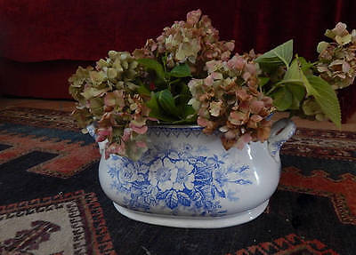 Antique French Jardiniere Exceptionally Large