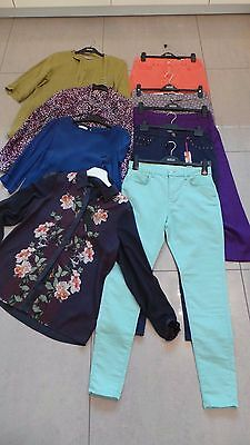 Lovely Womens Clothes Bundle Autograph, M And S, Monsoon