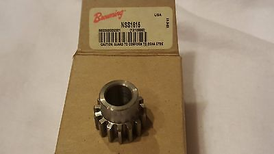Browning NSS1615 Spur Gear