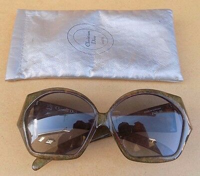 3063f3eb96 VINTAGE Christian Dior Mother of Pearl Sunglasses - £150.00 ...