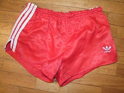 vintage Adidas shorts rossi made in Yugoslavia sprinter runner