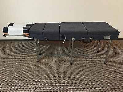 Portable Thomas Chiropractic Adjusting Table