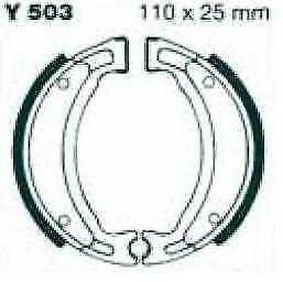 EBC Brake Shoes y503g Front Rear CPI Hussar 50