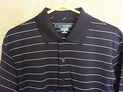 Gregnorman Playdry Golf Shirt (S) Nwot