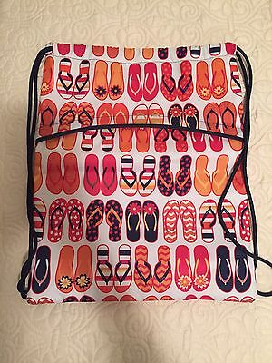 Thirty One Cool Cinch Thermal Fun Flops