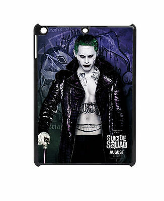 Joker / Suicide Squad - iPad Case - 2/3/4 / AIR / AIR 2 / PRO / MINI 1234