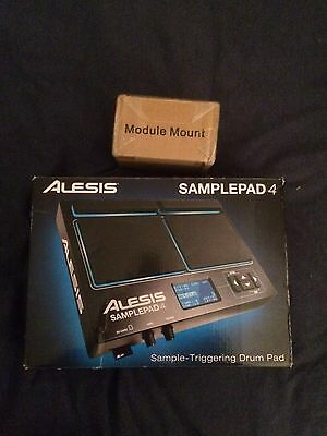 Alesis Sample Triggering Drum Pad