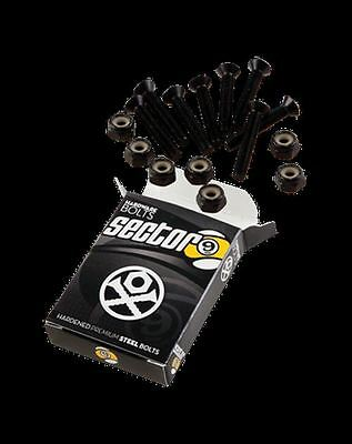 Sector 9 - Bolt Pack Unit Size 2-inches