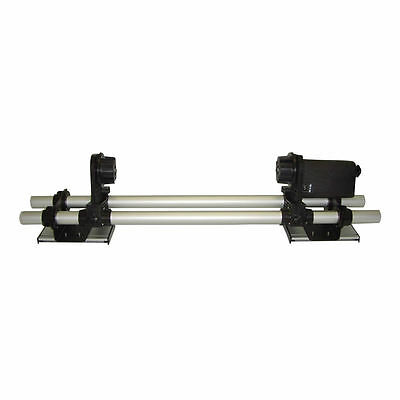 "SUPER 54"" Roland Automatic Media Take-up Reel System Roller For SP-540 FJ-540"