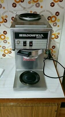 bloomfield koffee king cafe coffee machine
