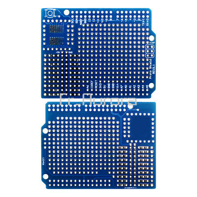 Proto Screw Shield Board For Compatible Improved version Support A6 A7 Arduino
