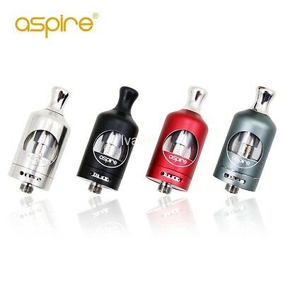 Authentic Aspire Nautilus 2 Atomizer - 4 color
