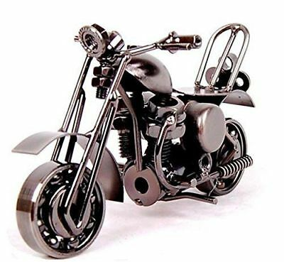 EQLEF Creative Iron motorcycle model motorcycle modern ornaments personalized...