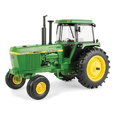 John Deere 1/16 4640 40th Ann. Collector-LP64477