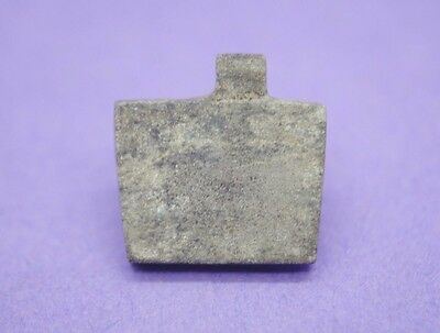 Ancient Egyptian stone amulet Late Period 664-332 BC