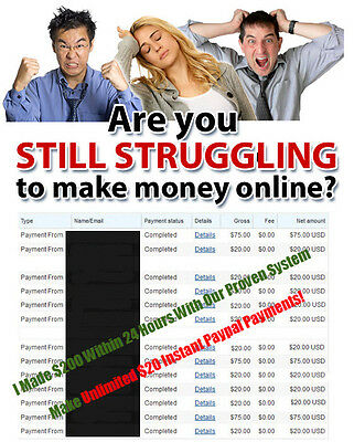 How to Make Money on eBay Without Selling Anything From Home Cash System Secrets
