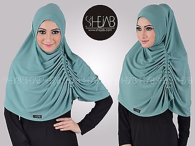 High Quality Hijab. Made in Indonesia