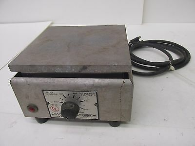 Thermolyne Sybron Corporation Model HP-A1915B Hot Plate Type 1900 42517WVS
