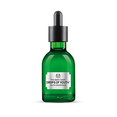 The BodyShop Drops Of Youth™ Concentrate 30ml Brand New