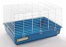 Tubby Cage