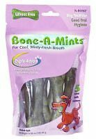 N-Bone Wheat Free Bone-A-Mints - Mini by N-Bone