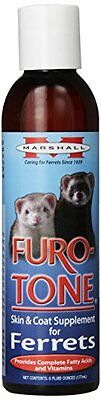 Marshall Furo Tone Vitamin Supplement for Ferrets, 6-Ounce