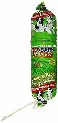 REDBARN PET PRODUCTS 416064 Redb Lamb Roll Fd for Small Pets, 10.5-Ounce