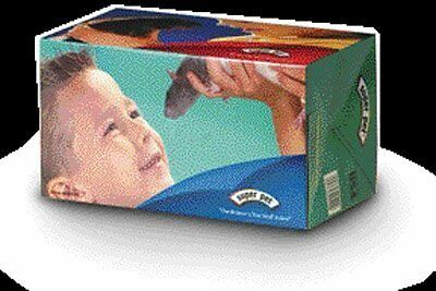 Super Pet Take-Home Box, Large