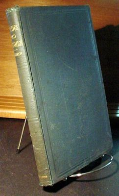 Statics and Dynamics for Engineering Students -- Original 1886 Book! By Church