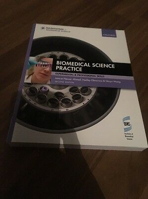 Biomedical Science Practice by Oxford University Press (Paperback, 2016)
