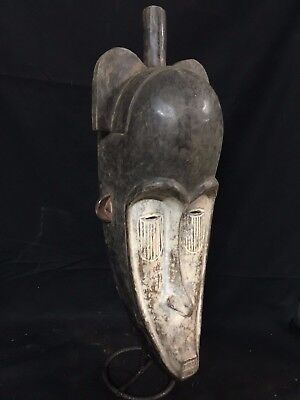 Old Large Mask Gabon.......Fest- GB
