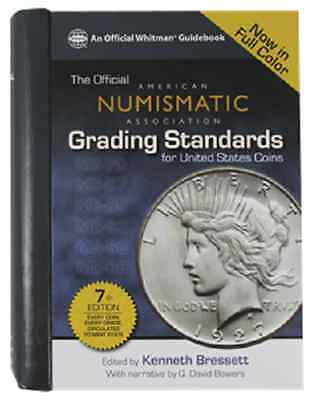 ANA Grading Standards, 7th Edition, Now in Full Color