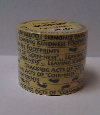NEW - Kindness Coins - Ten-Token pack - Kindness Coins Where Coin-ness Counts