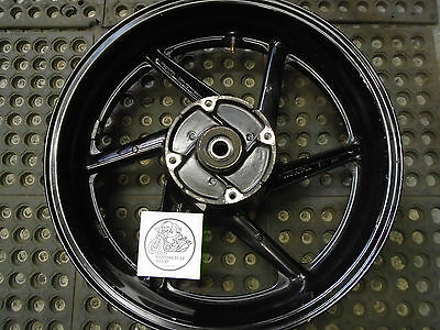 1994 Honda CBR600F2 A F2 REAR WHEEL RIM OEM 42650-MV9-305ZC