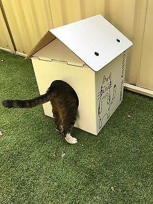 Cat House, Cat Bed, Kitten House Pet animal