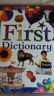 First Dictionary New