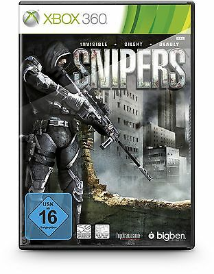 Snipers [German Version]