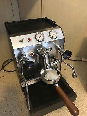 Custom Coffee Machine