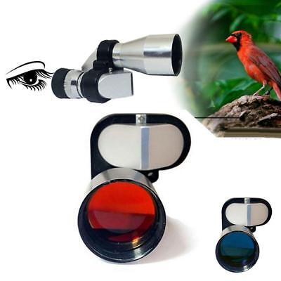1pcs High Definition Monocular Astronomical Space Telescope Learning Toys Gift