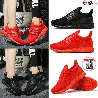 Women Men's Couples Sports shoes Fashion Sneakers Casual Running Shoes Trainers