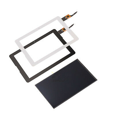 New LCD Display Touch Screen Digitizer For Acer Iconia One 10 B3-A21 A20 Tab US