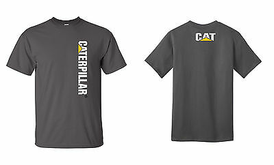 Earthmover Cat Caterpillar T shirt