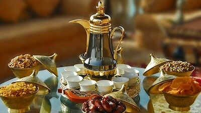 Original Arab coffee - wonderful  SAUDI coffee 300 gram
