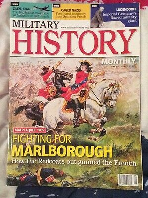Military History Monthly June 2015: Fighting For Marlborough